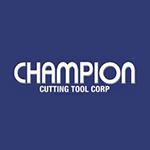 Champion Cutting Tool