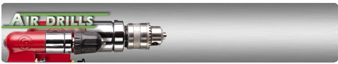 Pneumatic Drill Tools