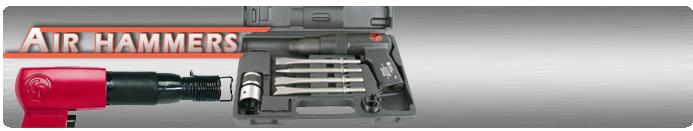 Pneumatic Hammer Tools