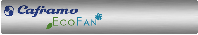 EcoFan Family of Products By Caframo