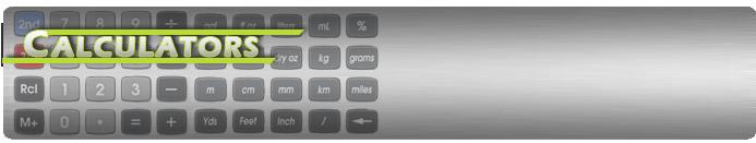 Electronic Math Calculators