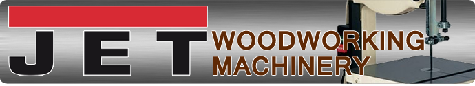 Woodworking Power Equipment By Jet