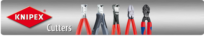 Knipex Crimpers