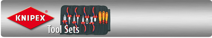 Knipex Tool Sets