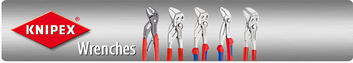 Knipex Wrench Hand Tools