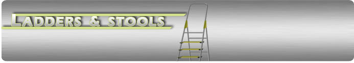 Workplace Ladders & Stools