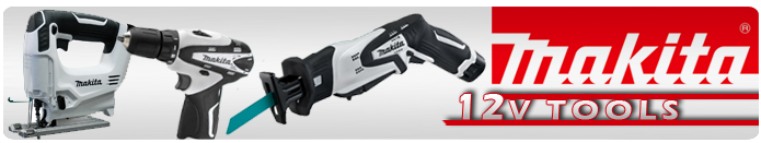 Innovative 12v Power Tools By Makita