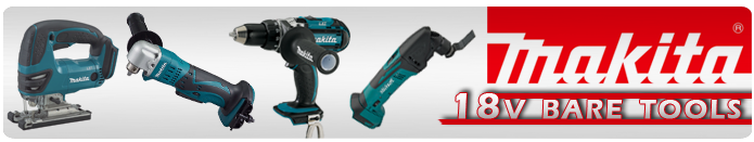 Innovative 18v Bare Tools By Makita