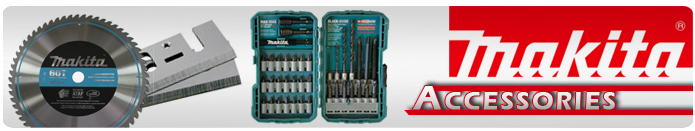 Innovative Power Tool Accessories By Makita