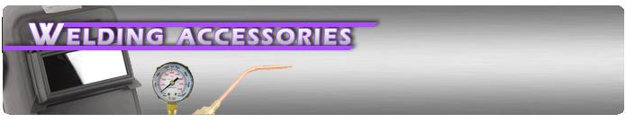 Welder Parts & Welding Accessories