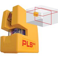A PLS Self Level Cross Line Laser