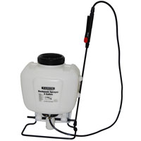 Backpack Garden Sprayer By Tahoe